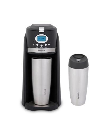 Goldmaster PG-3233 ProGrinder Öğütücülü Filtre Kahve Makinesi Renkli